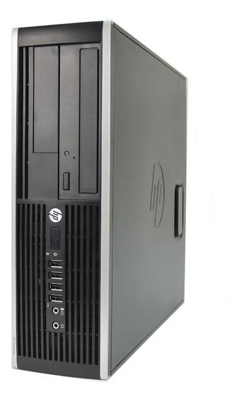 Desktop Hp 8200 I7 2ª Geração 8gb 500gb Seminovo!