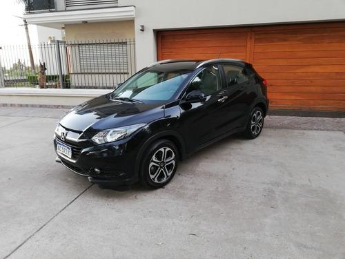 Honda Hr-v 1.8 Ex-l 2wd Cvt 2018