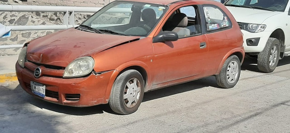 Chevy Paquete B Manual Año 2008