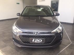 Hyundai I20 Hb Modelo 2018