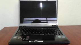Notebook Toshiba (para Retirar Peças)