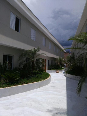 Casa Em Condominio, 3 Dormitorios À Venda, Vila Nova Mazzei, São Paulo. - Ca0335