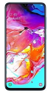 Samsung Galaxy A70 128gb Gratis Micro Sd 128gb Estuche