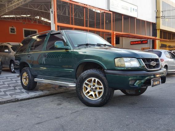 Chevrolet Blazer Dlx Executive 4x4 4.3 Sfi V6 2000