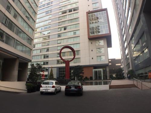 Departamento En Venta Residencial Wtc