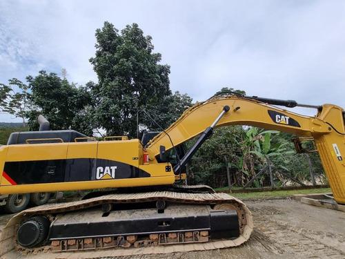 Caterpillar 349