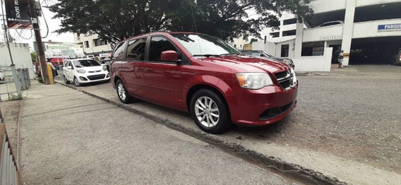 Oferta De Dodge Grand Caravan Sxt Financiamiento Disponible