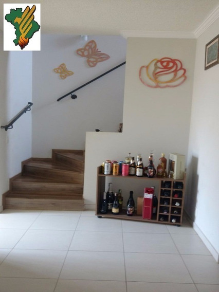 Casa Para Venda, 2 Dormitórios - Ca00124 - 31904607