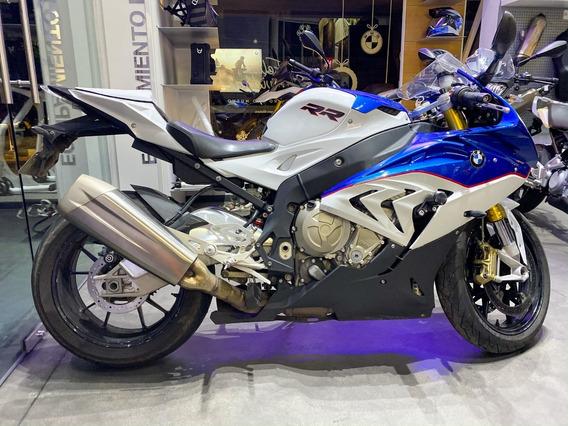 Bmw S1000rr 2015