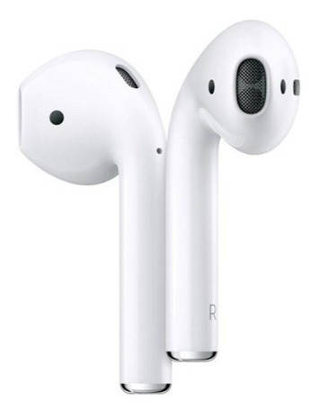 AirPods 2 Apple 2020 Con Estuche De Carga Mrxj2am/a Usa