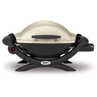 Weber 1-burner Q1000 Gas Grill