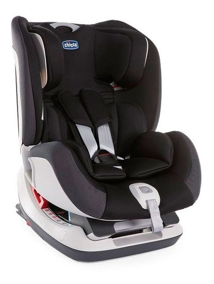 Chicco Silla Auto Seat Up Jet Black 13282 Knd E.full