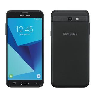 Samsung Galaxy J7 Sky Pro 16gb Negro Liberado No Sim Paq 4