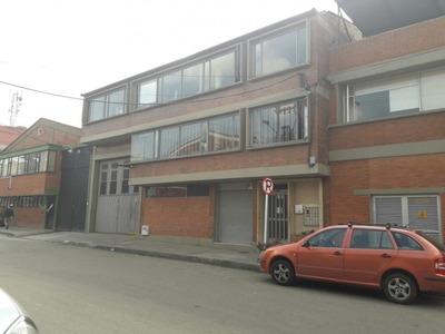 Oficinas En Arriendo Ortezal 294-379