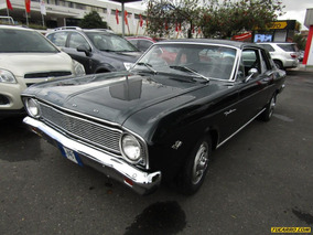 Ford Falcon Coupe