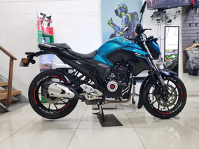 Yamaha Fzn 250 2018