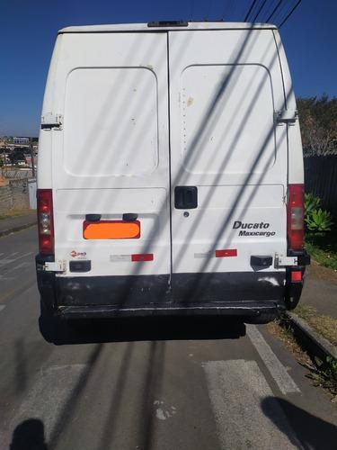 Imagem 1 de 11 de Fiat Ducato Maxicargo 2011 Multijet