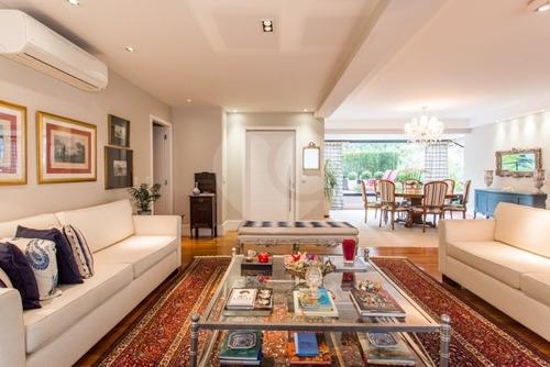 Imagem 1 de 30 de Excelente Apartamento Gardem - Reo157878
