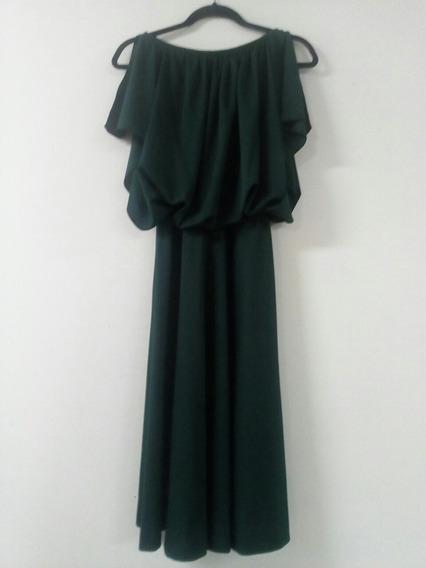 Lindo Vestido Vintage Talla 14