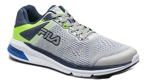 Zapatillas Fila Running, Entrenamiento - Envío Gratis + Cuotas Sport Evolved