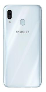 Celular Galaxia A30 Nuevo De 32gb Blanco