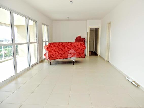 Apartamento Á Venda E Para Aluguel Em Loteamento Alphaville Campinas - Ap008075