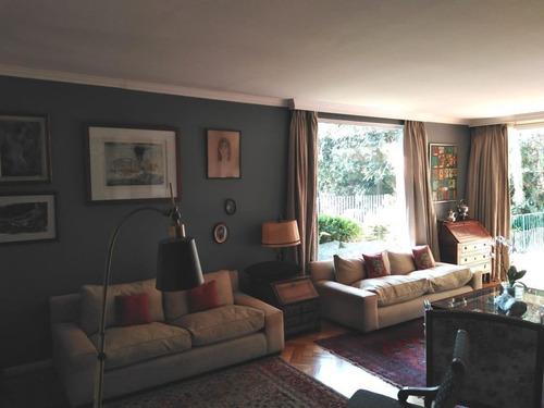 Estupenda Y Luminosa Casa En  Jardin De La Dehesa,