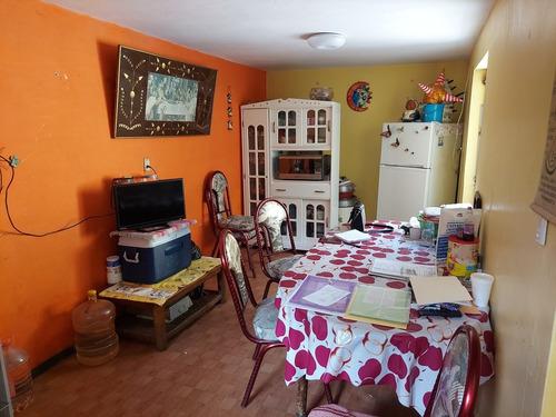 Imagen 1 de 12 de Casa En Venta En Carlos Zapata Vela, Iztacalco