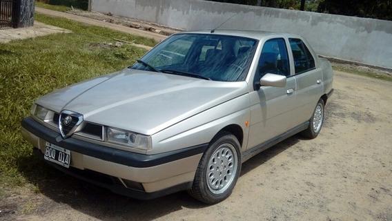 Alfa Romeo 155 2.0 Ts 1997