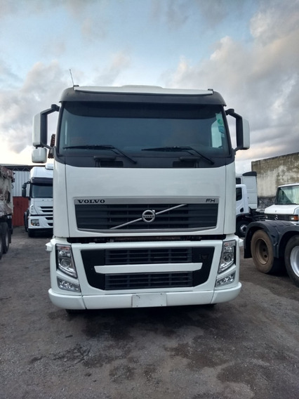 Volvo Fh 460 4x2 I Shift Ano 2012