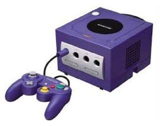 Consola Nintendo Game Cube (usado)