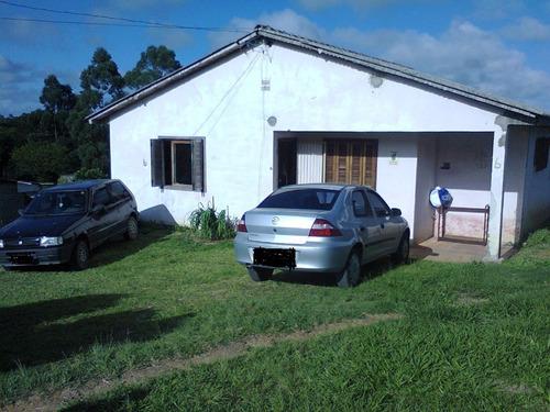 Sitio Residencial No Bairro Restinga - 774