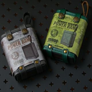 Bateria Externa Power Bank Remax 10000mah Armory Serie