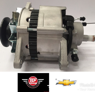 Alternador Isuzu Nhr 4jb1t Pick Up 14 Voltios/chevrolet