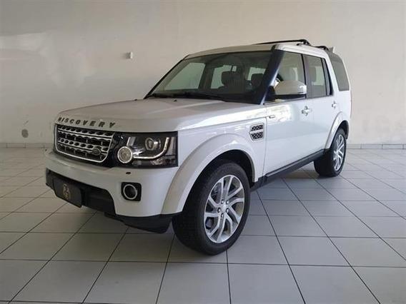 Land Rover Discovery 4 Discovery4 Hse 3.0 4x4 Tdv6/sdv6 Die