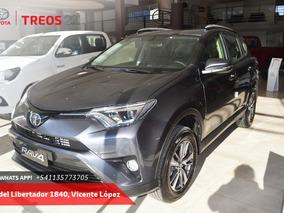 Toyota Rav 4x4 Vx 0km