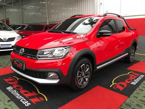 Volkswagen Saveiro Cd Cross Ma