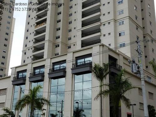 Imagem 1 de 20 de Apartamento - Ap00086 - 32569134