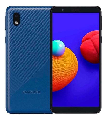 Samsung Galaxy A01 Core Dual Sim 16 Gb Azul 1 Gb Ram