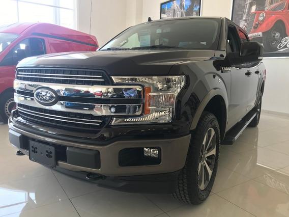 Ford Lobo Lariat 2020