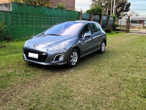 Peugeot 308 1.4 Vti Premium