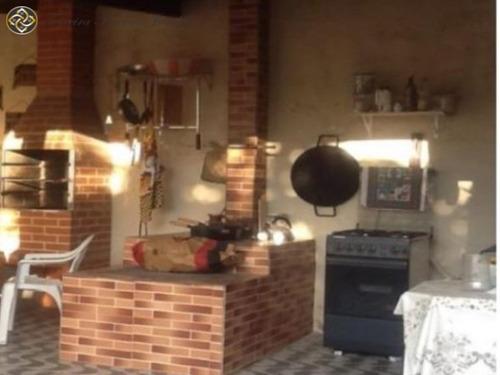 Excelente Chacara Com 02 Casas - Em Itupeva - Ch00025 - 33288355