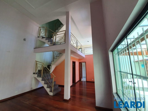 Casa Assobradada - Alto Da Boa Vista  - Sp - 632530