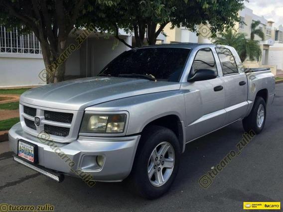 Dodge Dakota Cr