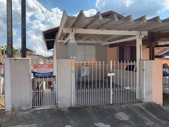 Casa Com 3 Dorms, Parque Paraíso, Itapecerica Da Serra, Cod: 4182 - A4182