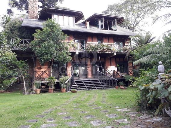 Casa - Lago Negro - Ref: 133544 - V-133544