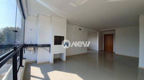 Imagem 1 de 30 de Apartamento Com 3 Dormitórios À Venda, 98 M² - Jardim Mauá - Novo Hamburgo/rs - Ap0371