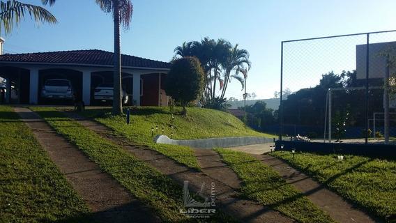 Chácara Guaripocaba Bragança Paulista - Ch0054-1