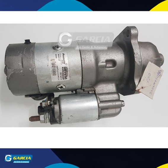Motor De Arranque 35259750