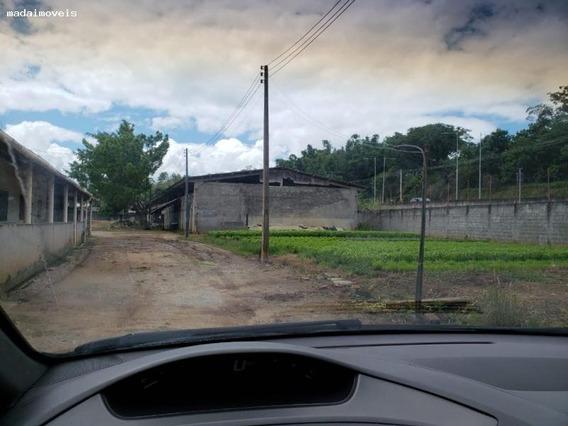 Terreno Para Venda Em Mogi Das Cruzes, Botujuru, 4 Dormitórios, 3 Banheiros - 1925